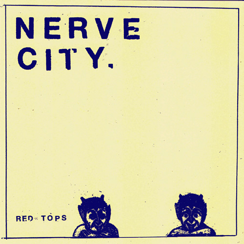 045-Nerve City